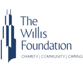 Willis Foundation logo